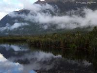 Tb mirror lakes new zealand sml